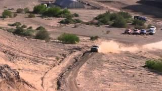 Raptor Expeditions - Land Rush Teaser Trailer