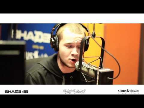 Big Remo & Thee Tom Hardy Freestyle on Tony Touch's