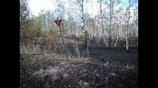 Czarnobyl - 1000 mil w Zonie: Dzień 5 - Epizod I