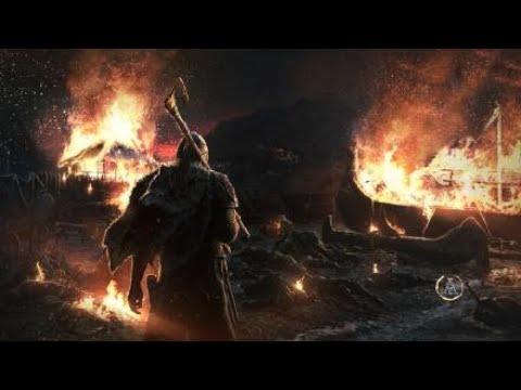 Ancestors Legacy 1v1 Chilled game |