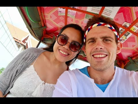 I HAVE A FILIPINA GIRLFRIEND (Philippines Love In Southeast Asia)