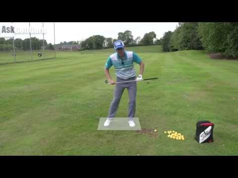 Golf Swing Ideas For Golfers Swinging Out To in