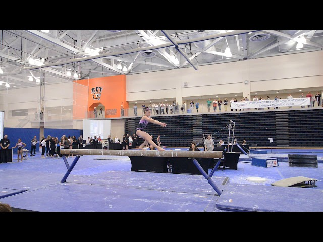 Madison Steskal | 2018 L9 Eastern Championships - BB 8.975