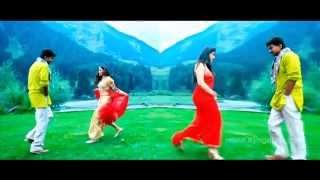 Khil Gaye Dil - Super Hero Sehanshah {Velayudham} - RajLiveRichly