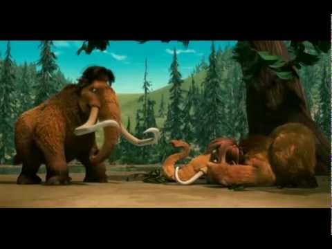Ice age II - Hot n' cold