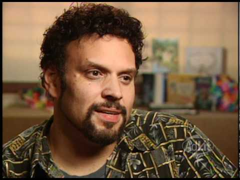 Meet the Author: Neal Shusterman - YouTube