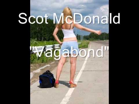 "Scott McDonald Vagabond ""Simple Life"""