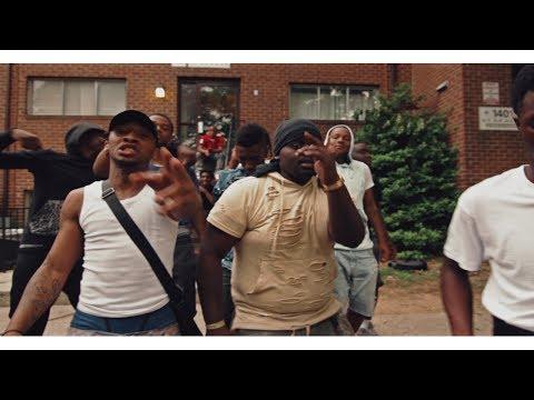 Raw Faddah x Peso Da Mafia - Mob Ties || Baltimore Rapper || 2017 Rap Song