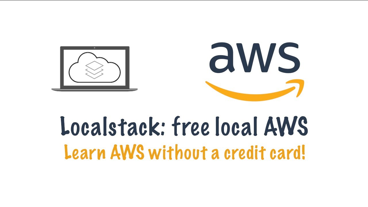Learn AWS for Free with Localstack. How to install and Use S3 and DynamoDB