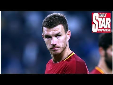 Chelsea January transfer news LIVE: Blues considering Dzeko bid | Goal.com