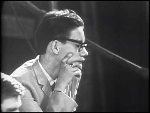 American Bandstand 1965- Interview Mike Clifford