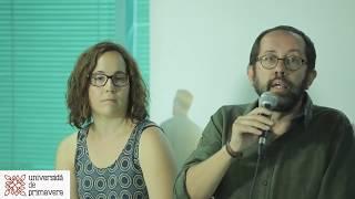 22 junio 2017 - Universidá de Primavera: ¿Una salida de la crisis? Pero ¿Por dónde?