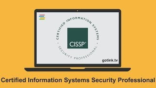 CISSP Certification (Certified Information Systems Security Professional)