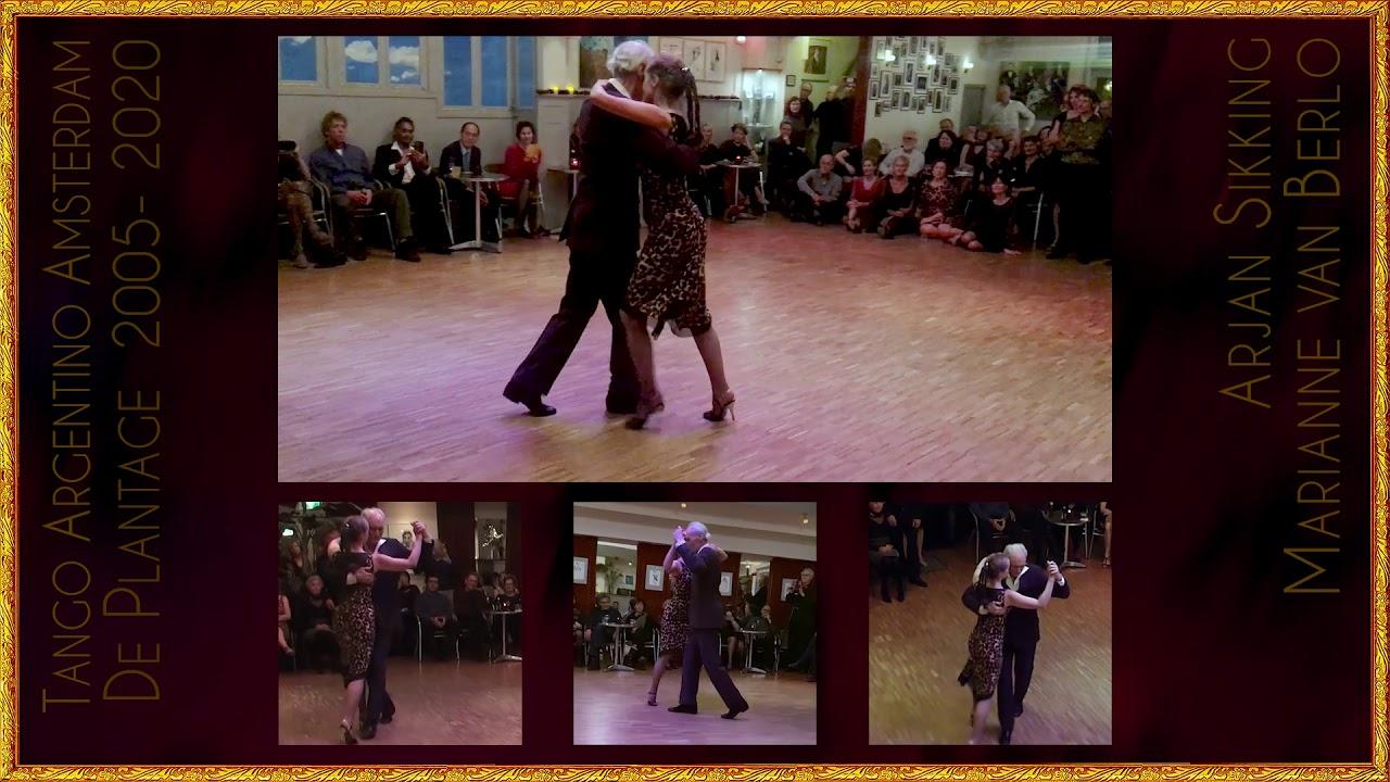 Last Tango In Plantage