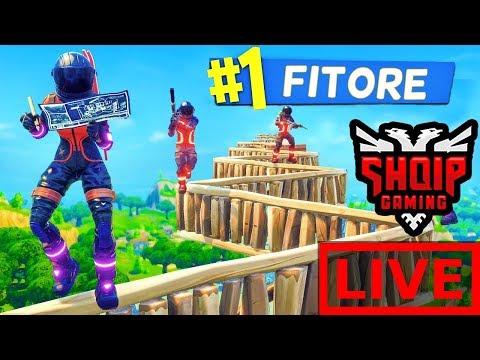 Koha për Fitore !! - Fortnite SHQIP Live - SHQIPGaming