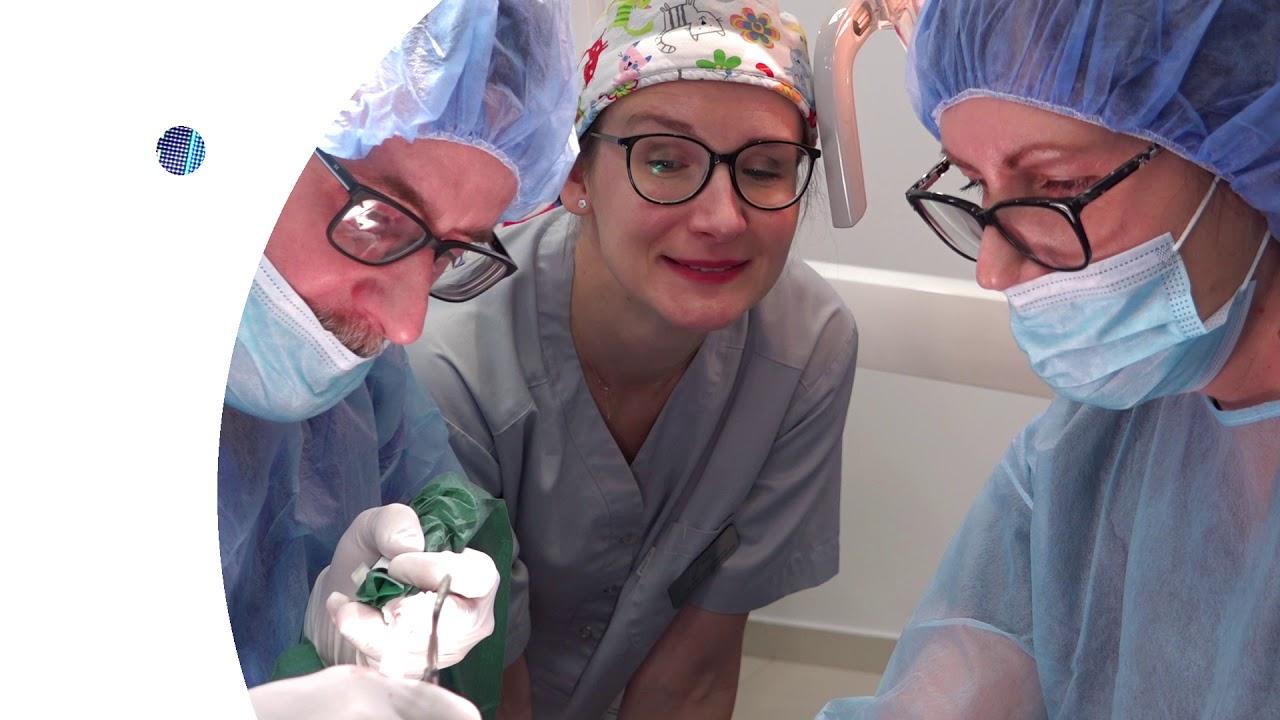 Practiculum Implantologii Sezon VIII A sesja 9 zabieg 5