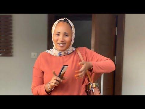 Download Minutes Biyu Da Aure Yaji Matar Ta Isheshi (1&2 LATEST HAUSA FILM
