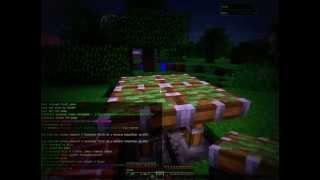 Как сделать стол Minecraft