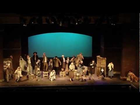 Hooverville-Annie
