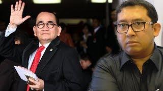 Download Video Menanggapi Soal Isu Perselingkuhan Fadli Zon, Ruhut Sitompul: Hadapi dengan Tenang Jangan Naik Pitam MP3 3GP MP4
