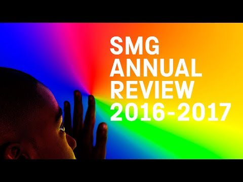 Science Museum Group Annual Review 2016-2017