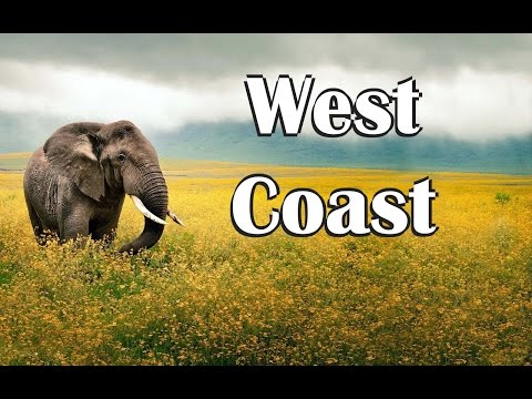 Missio - West Coast Lyrics (Cover)