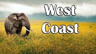 Chords For Missio West Coast Lyrics Cover