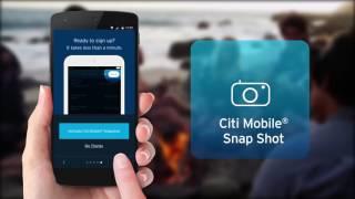 Citi Mobile launches in the UAE