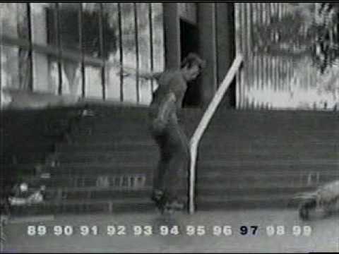 rick howard dc commercial - 1999