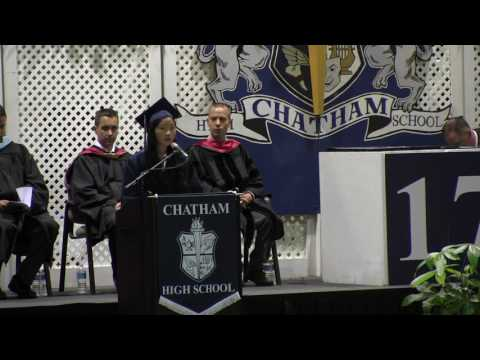 Chatham High School - Class of 2017 Graduation