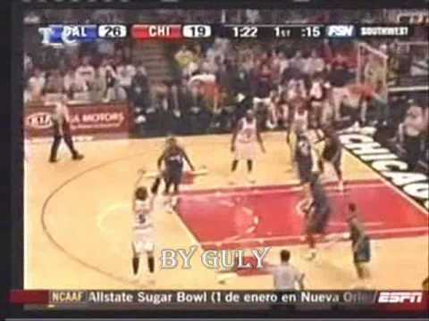 Chapu Nocioni Mix Chicago Bulls by GuLy