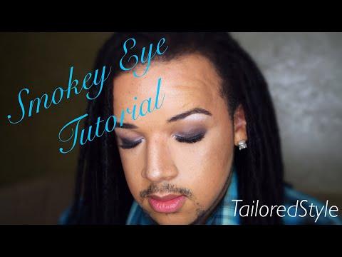 How to do makeup! | Smokey Eye Tutorial