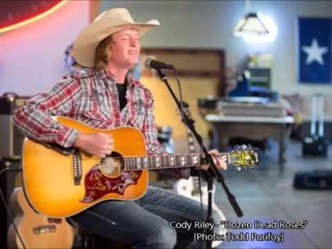 Cody Riley Sings 'Dozen Dead Roses' on KEAN 105