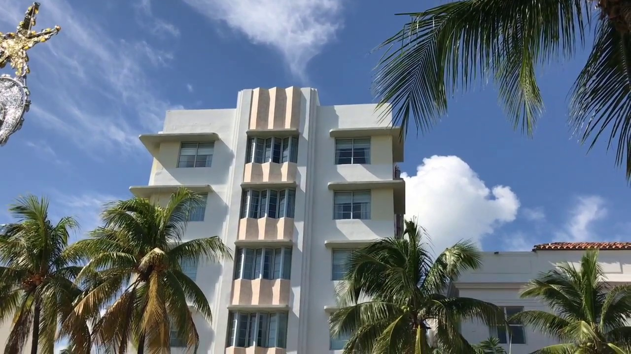 Winter Haven Hotel Miami South Beach Review