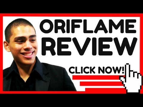 Oriflame Cosmetics Review | Best Ways To Grow Your Business!