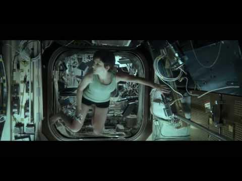 Best Picture Closeup: Gravity