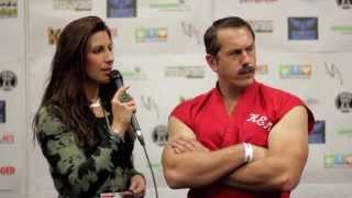 The Martial Arts Expo: Master Ken
