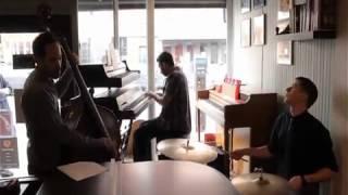 """Home"" (Original Composition) - Feat Josh Davis, Haggai Cohen Milo,Billy White"