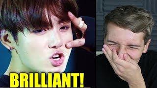 BTS Jungkook Imitating His Hyungs Reaction (CHEEKY!!!!) MP3