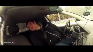 Эрик Давидыч проверяет свои водительские навыки на полигоне ФСО России(, 2015-08-03T15:25:46.000Z)