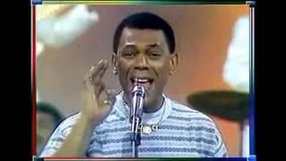 Salsa ClÁsica - Joe Arroyo - En Barranquilla Me Quedo - Radio La Kalle.
