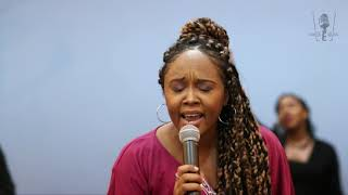 Kiokya Cruickshank - Full performance @ Ahwe Fest Online Concert (Jumpstart Show) -  May 23, 2020.