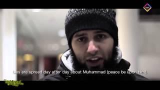 Street Dawah Revolution in Germany | dex Institut presents