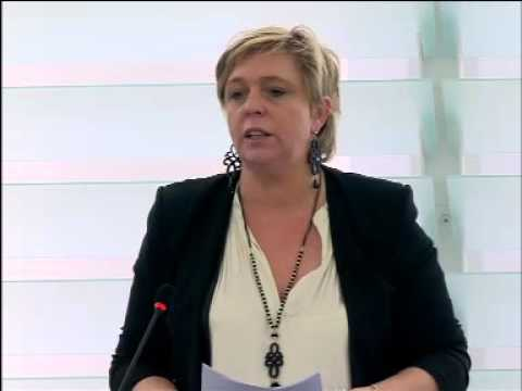 Hilde Vautmans 24 Nov 2015 plenary speech on radicalisation and recruitment of European citiz