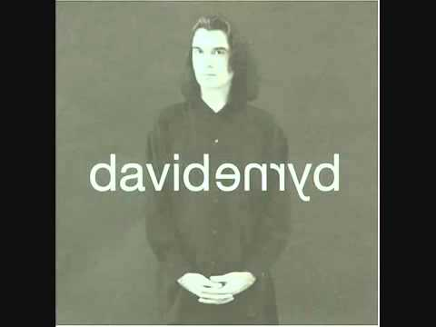 David Byrne - She Only Sleeps With Me