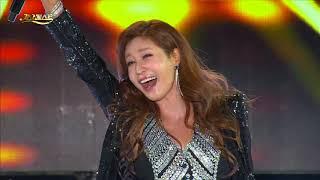 김혜연-서울평양반나절+사르르 [가요베스트/640회/영동1부]