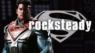 Will Rocksteady's Superman: World's Finest Be Announced At The Game Awards?