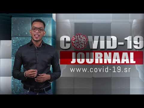 Het COVID 19 Journaal Aflevering 36 14 September