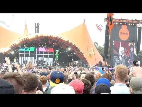 OUTKAST Hey Ya! - Live in Roskilde Denmark 3 July 2014