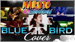 ❖ [Cover] Blue Bird ブルーバード - Naruto Shippuden (ft. Cross X Heart)